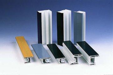 塑钢型材十大名牌是哪一些  塑钢型材做什么用的