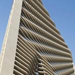 定制大学图书馆装饰吊顶造形铝方通/弧形铝方通直销厂家
