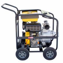 YT30DPE-2移动式柴油机水泵