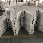 定制板材烧焊弧形铝方通吊顶-2.5MM厚造型弧形铝方通定做厂家