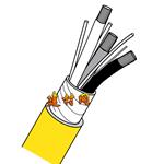 不断芯铲运机电缆,抗拉阻燃耐磨新型铲运机专用电缆