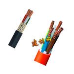 防油污电缆,耐机油电缆线
