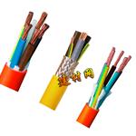 YHD耐低温电缆线