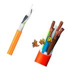 水下测试电缆,水下观察电缆,水工电缆