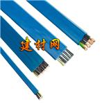 悬挂扁电缆,滑车专项使用电缆