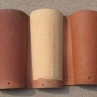 供应:博冠陶瓷彩瓦 屋面彩瓦 平面瓦 罗曼瓦 一平起批