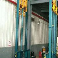 供应工厂施工液压升降货梯