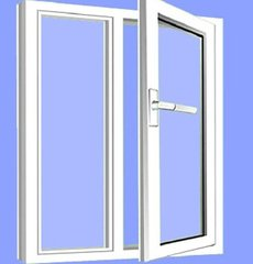 朔钢窗每平方多少钱  200元算正常吗