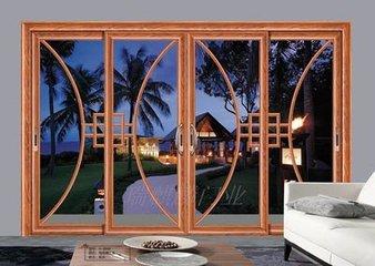 铝合金门窗制作  手工制作铝合金窗视频指南