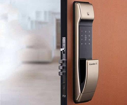 家用密码锁真的安全吗 家用指纹锁有必要吗