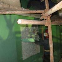 乙烯基 树脂玻璃鳞片胶泥防腐涂料