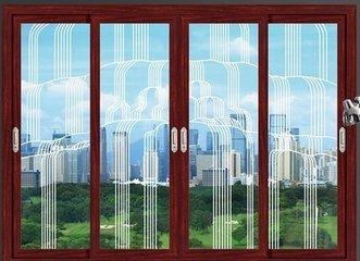 十大铝合金门窗品牌  铝门窗中的王者
