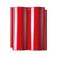 全瓷瓦:高温烧成、超强抗冻、不龟裂、不褪色-山东全瓷瓦厂家
