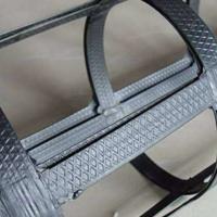 钢塑土工格栅施工方便厂家畅销