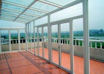 三层塑钢窗多少钱一平 为什么要装三层的塑钢窗