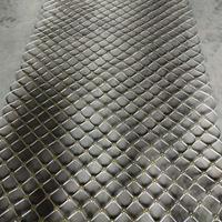 镀锌钢丝绳网柔性高、防护性强、适用于各个领域