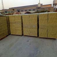 大城龙飒热销A级防火岩棉板厂家直销 质量保证140kg80mm国标玄武