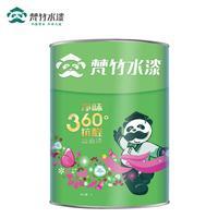 乳胶漆 净味360抗醛内墙面漆 环保水性涂料涂招商加盟
