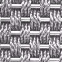 金属装饰网 合股网 金属窗帘 合股装饰网 现货供应厂家直销