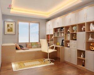 全屋定制家具二三线品牌有哪些  二线品牌一样有优势