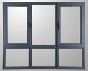 普通铝合金窗户价格多少钱  普通铝合金门窗价格表