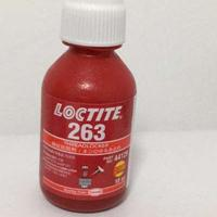 汉高乐泰263 高强度螺纹锁固剂Loctite263 10ml