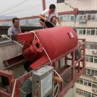 北京朝阳电动吊篮租赁电动吊篮