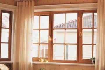 门窗品牌众多  派雅和新豪轩哪个好