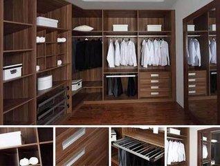 欧派衣柜多少钱一平方 欧派衣柜贵不贵