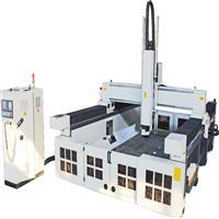 木模数控加工中心设备