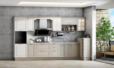 千万别买欧派橱柜了是为什么  欧派橱柜打造美好厨房生活