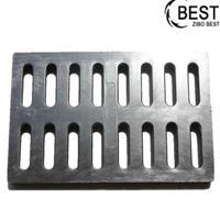 淄博沟盖板厂家|化工厂耐腐蚀污水沟盖板|复合材料树脂沟盖板