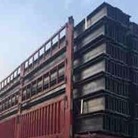 供应天津高频焊H型钢有限公司(高频焊接H型钢)