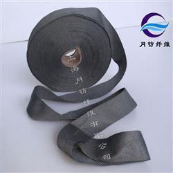 释放静电绳 ,印刷复印机厂专项使用快速除静电带上海月钫纤维公司