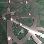 铝板雕刻厂家幕墙镂空图案装饰铝板定制价格