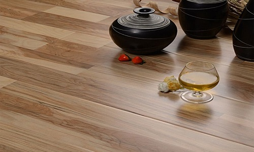 久盛实木地暖地板怎样 久盛实木地暖地板价格表
