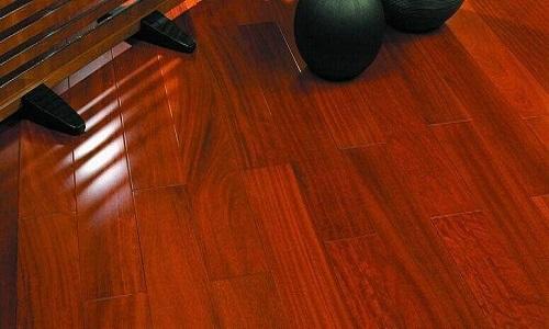 家用木地板选哪种好 家用木地板十大品牌排名