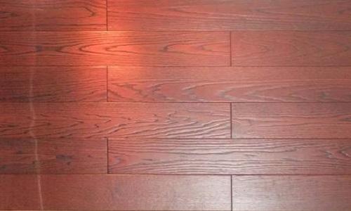 安信地板与大自然比较 安信地板与大自然价格表