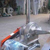 临沂不锈钢粉碎机型号齐全