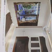 衣柜移门图册彩页厨房餐厅效果图印刷