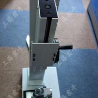 手动立式测试台-插拔力测试专项使用手动立式测摇测试台