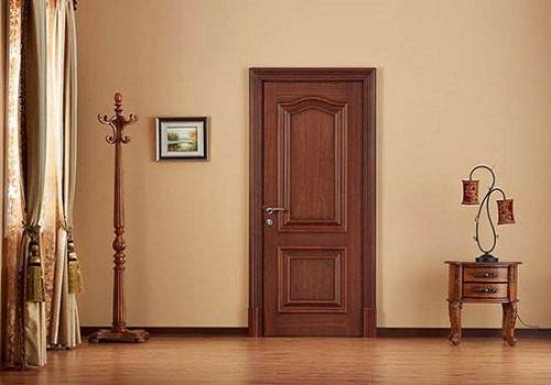 室内门十大排名 2017室内门十大品牌