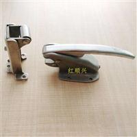 冷柜拉手锁HS-160-2(全不锈钢304)可调防爆拉手