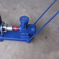 100JMZ-22耐腐蚀自吸白酒泵 苏州耐腐蚀自吸泵