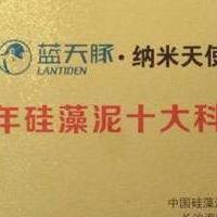 2016年中国硅藻泥行业十大科技成果