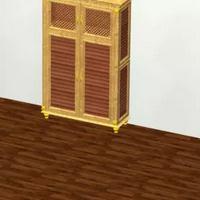 铝合金全铝家居橱柜等设计软件2分钟出产品效果图
