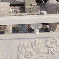 石雕栏杆价格 石雕栏板 石护栏 青石栏板