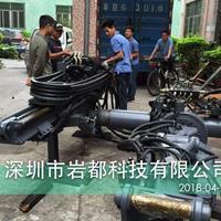 矿山打钻YD-90挖改凿岩机,深圳专业改装钻机
