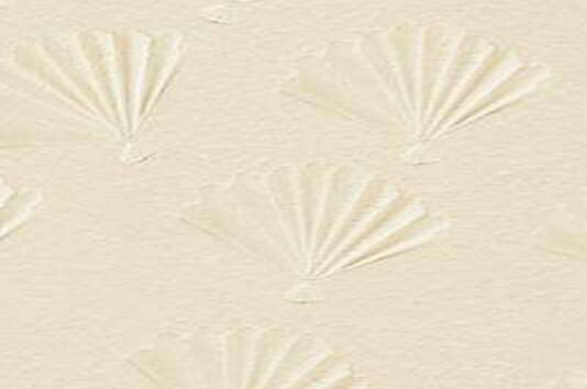 硅藻泥扇形肌理美美哒  硅藻泥扇形制作视频
