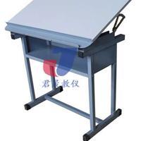 JS-Z7型全钢制实用型绘图桌